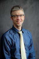 Scott Morey profile photo